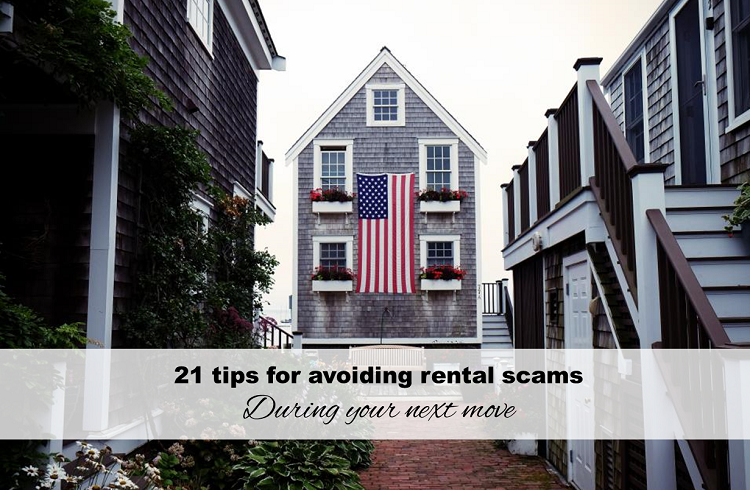 21 tips for avoiding rental scams during your next PCS