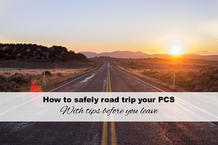 How to have an effective pcs move