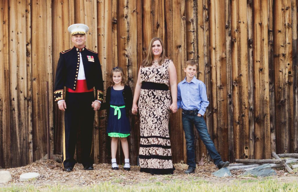 Schellhaas family