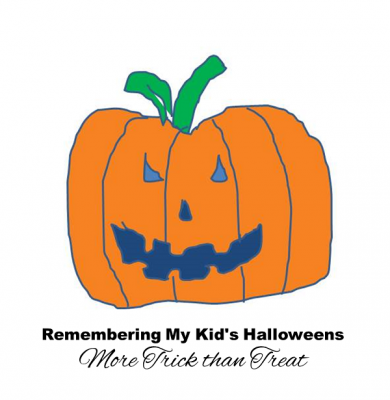 Remembering My Kid's Halloween: More Trick than Treat