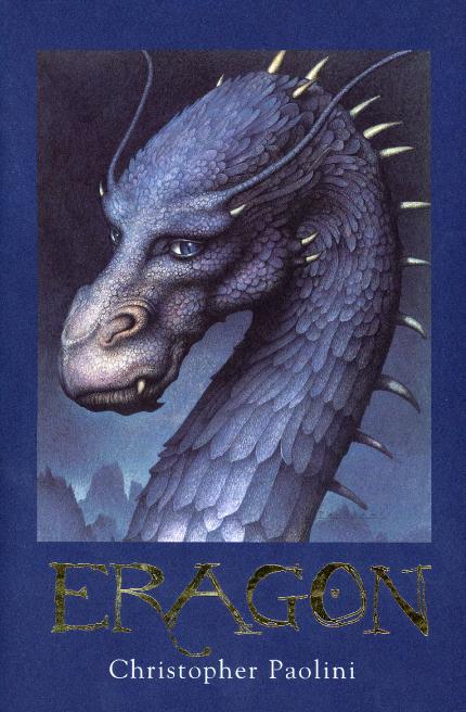 Eragon Book Inheritance Cycle