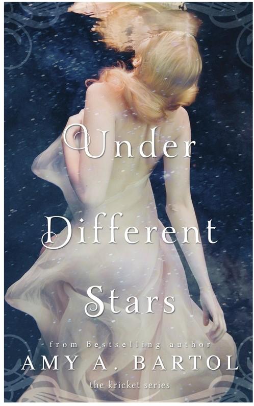 Under Different Stars (Kricket Series)